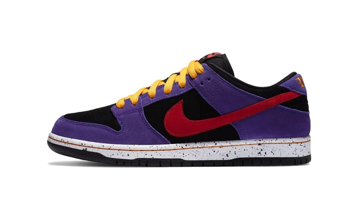 Nike SB Dunk Low ACG
