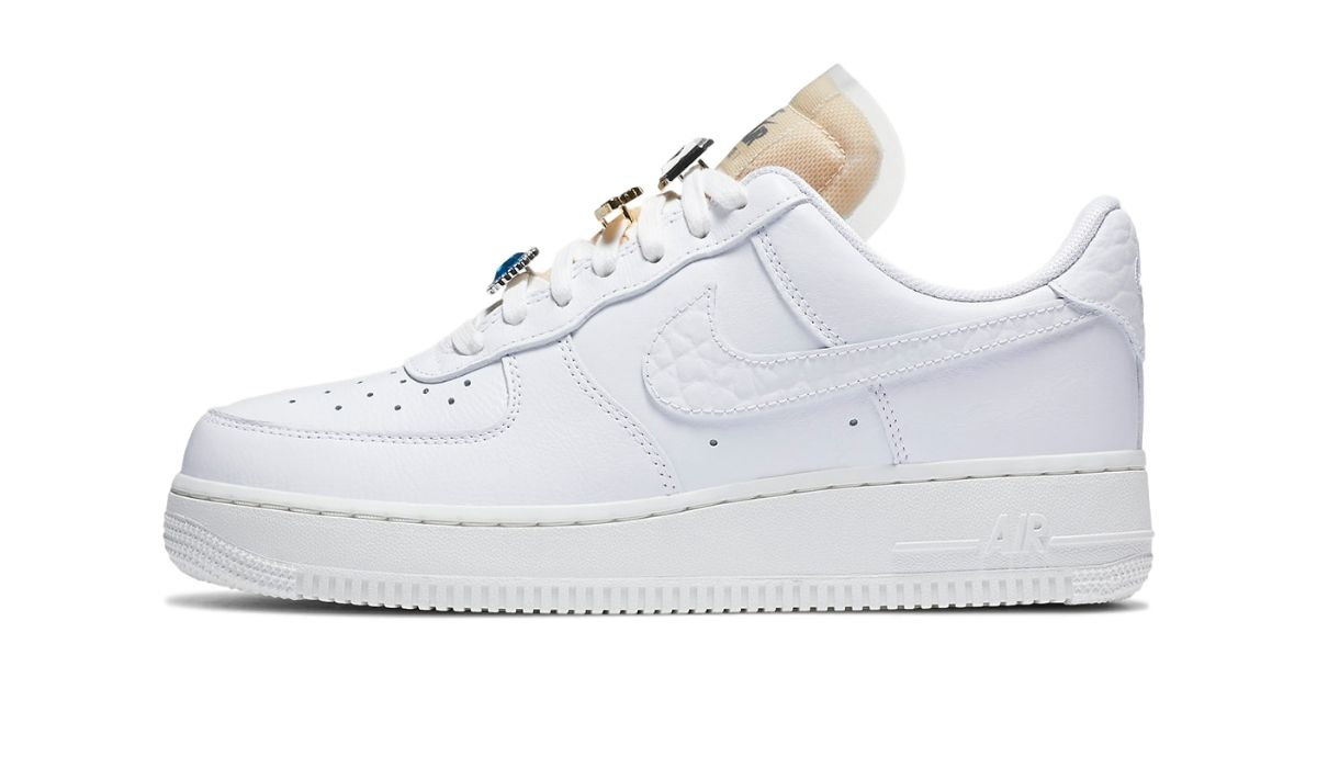 Nike WMNS Air Force 1 Low Bling
