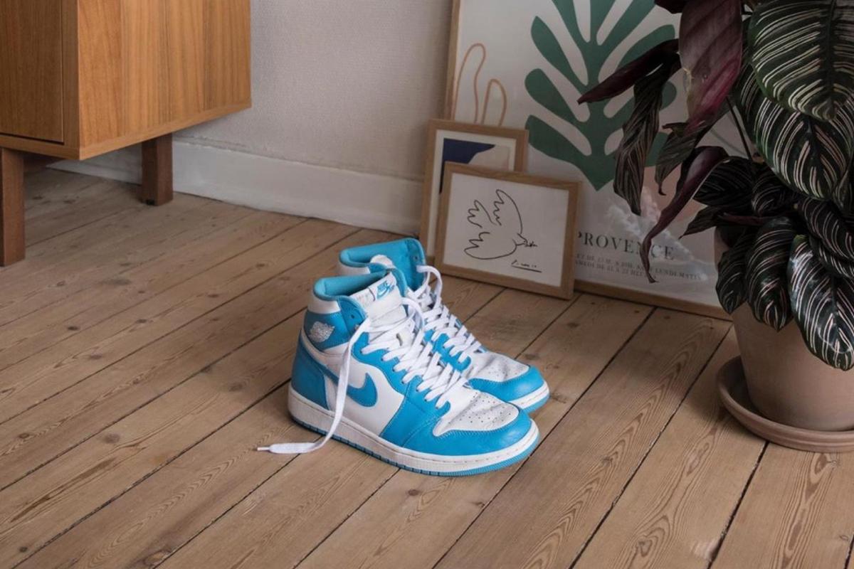 Min sneaker-samling: Thomas Sonne