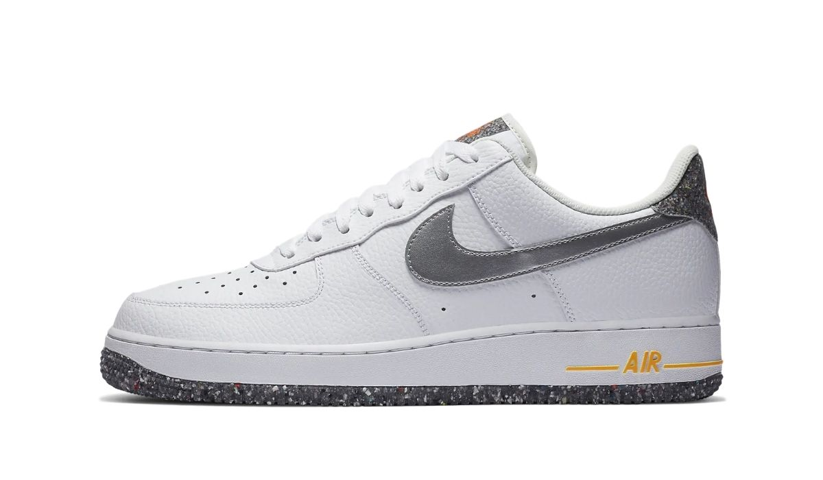 Nike Air Force 1 Regrind Crater