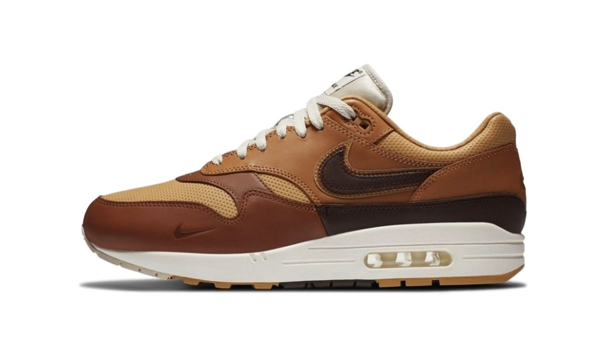 Nike Air Max 1 SD Brown