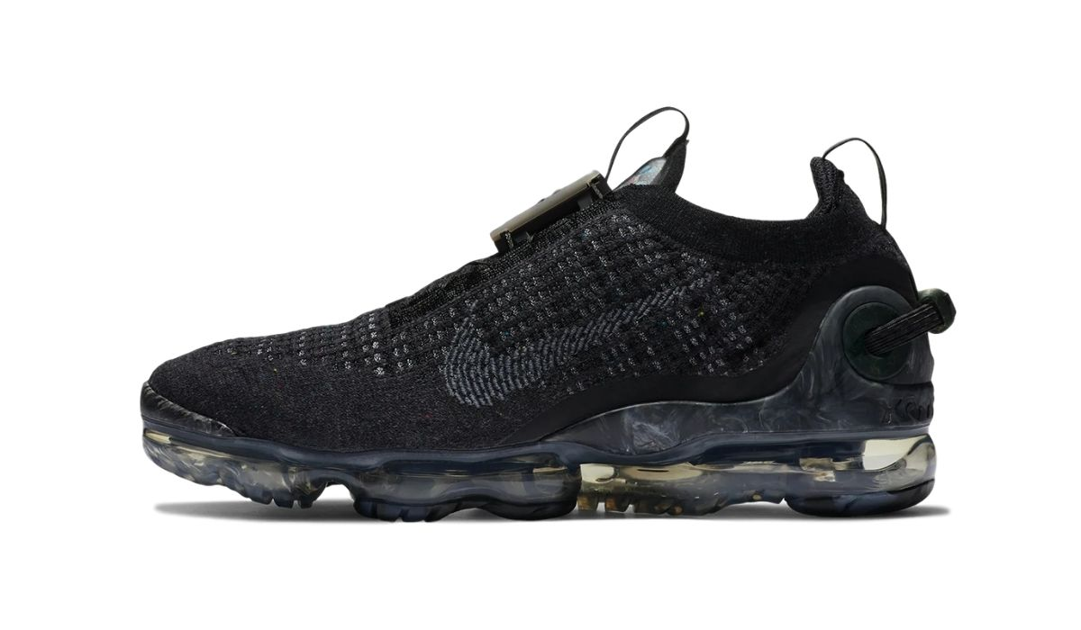 Nike Air VaporMax 2020 Flyknit Black