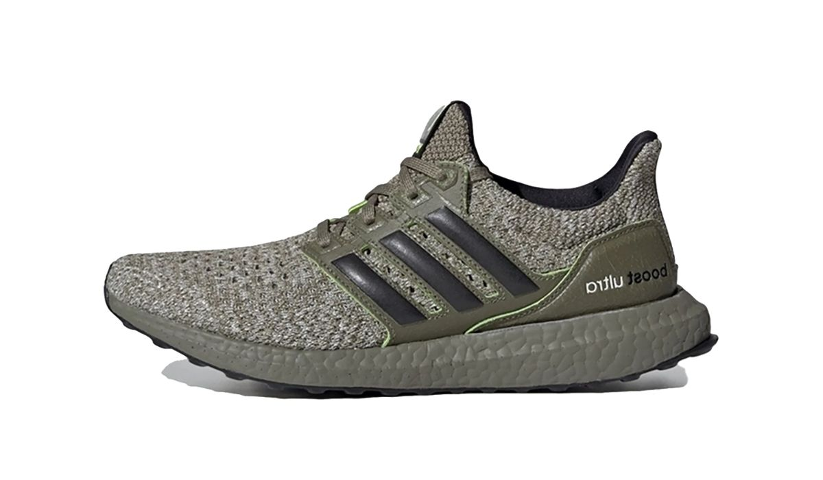 Star Wars x Adidas Ultraboost DNA YODA